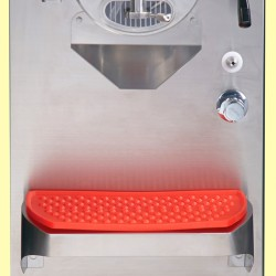 Ice Cream Equipment: Simple controls, manual or fully automatic