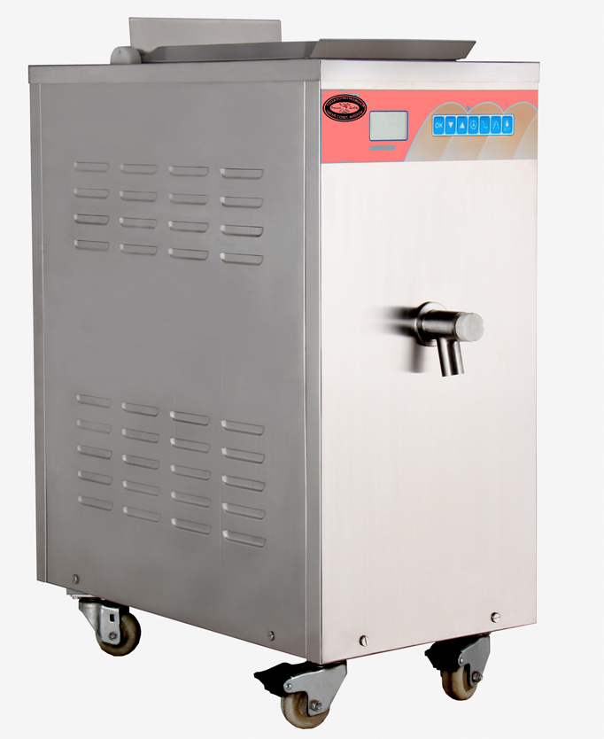 China Pro Pasteuriser-agers