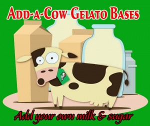 Add-a-Cow Logo