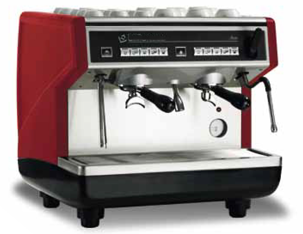 Map Italian Coffee Maker : Quality ITALIAN ESPRESSO MACHINES top of the line durable